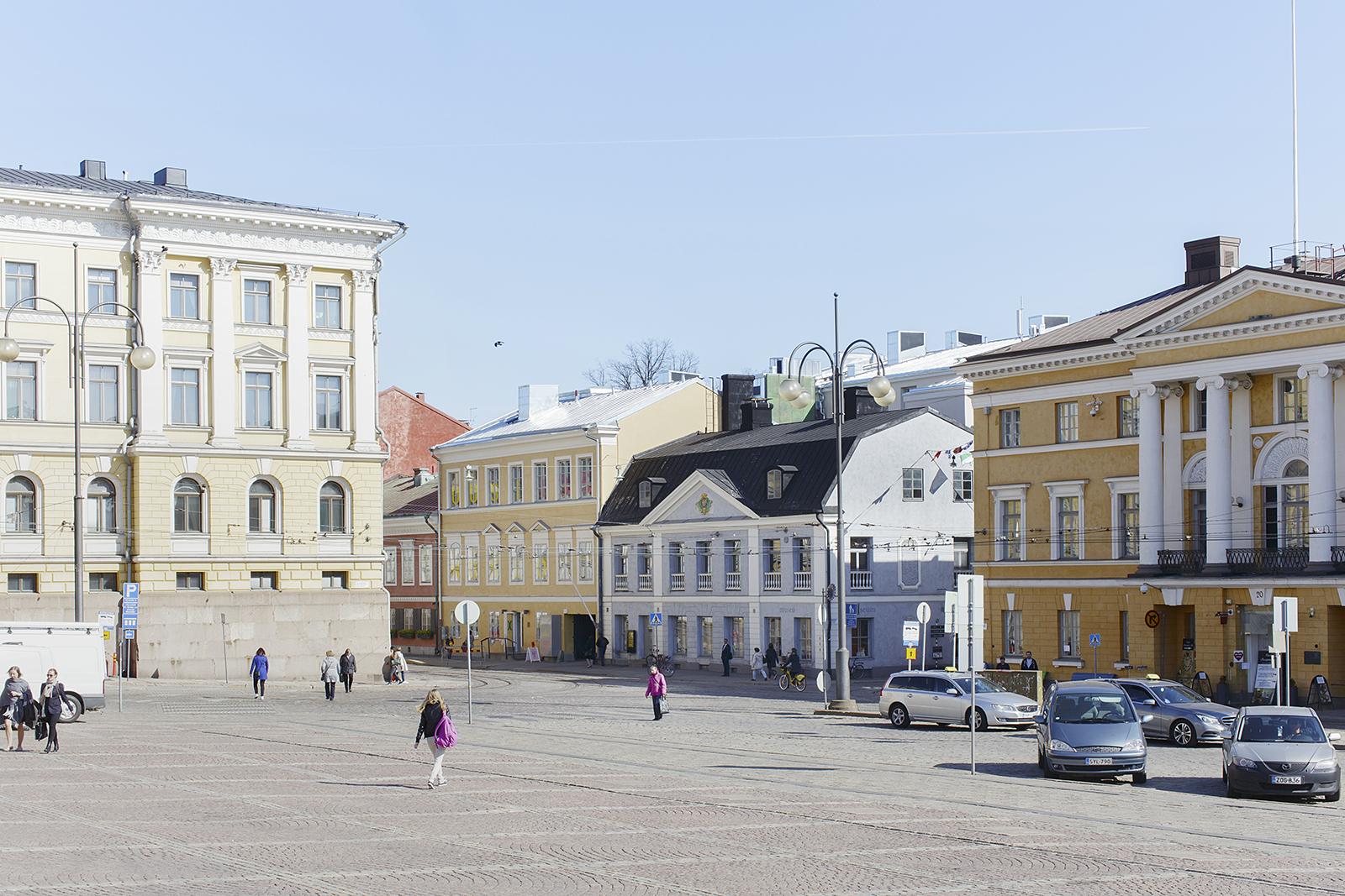 Helsingin Kulttuurikeskus