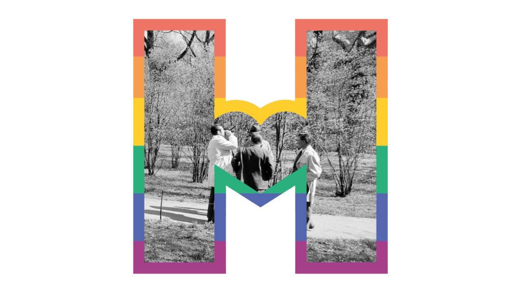 Linkki tapahtumaan Helsinkiä queeristi -opastus